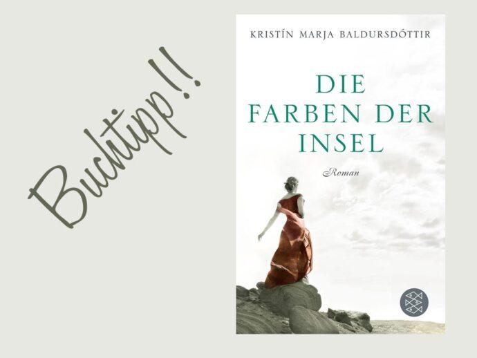 Kristín Marja Baldursdóttir – Die Farben der Insel   Travelstories ...
