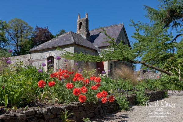 June Blake's Garden in Blessington
