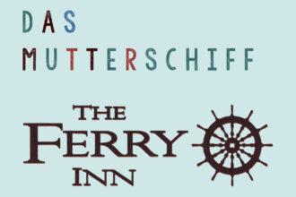 Teaser Ferry Inn Stromness