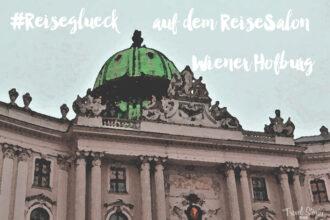 Hofburg Kuppel verfremdet
