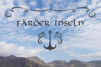 Färöer Inseln ©Sabine Mey-Gordeyns