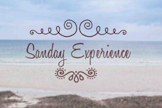 The Sanday Experience ©Sabine Mey-Gordeyns