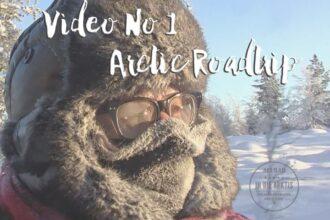 Eiskalte Abenteuer - Teil 1 ©Sabine Mey-Gordeyns, travelstories-reiseblog.com