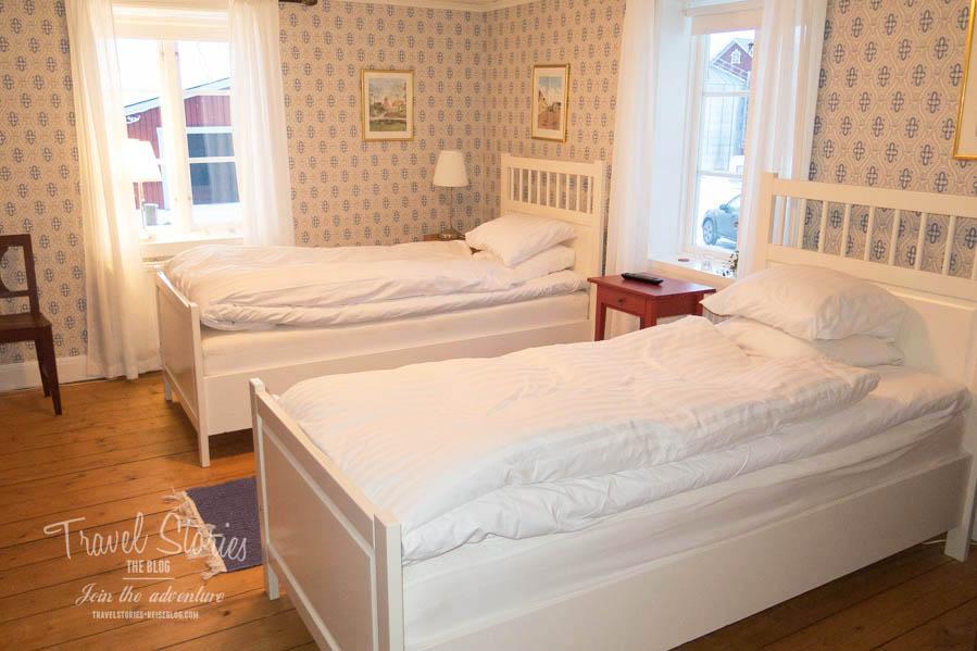 Bjälbo Guesthouse B&B - gemütlich wie in Bullerbü ©Sabine Mey-Gordeyns