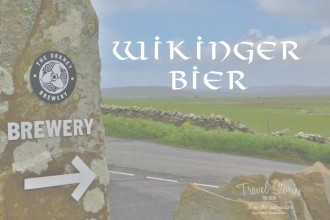 Craft Beer bei der Orkney Brewery ©Sabine Mey-Gordeyns, travelstories-reiseblog.com