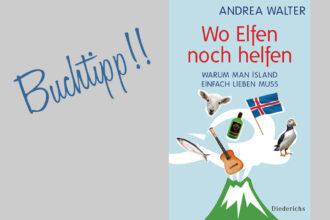 Island Reiseführer ©Sabine Mey-Gordeyns, travelstories-reiseblog.com