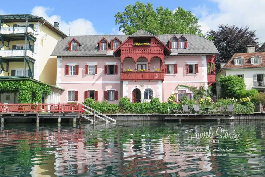 Villen am Seeufer: Seelehen ©Sabine Mey-Gordeyns, travelstories-reiseblog.com