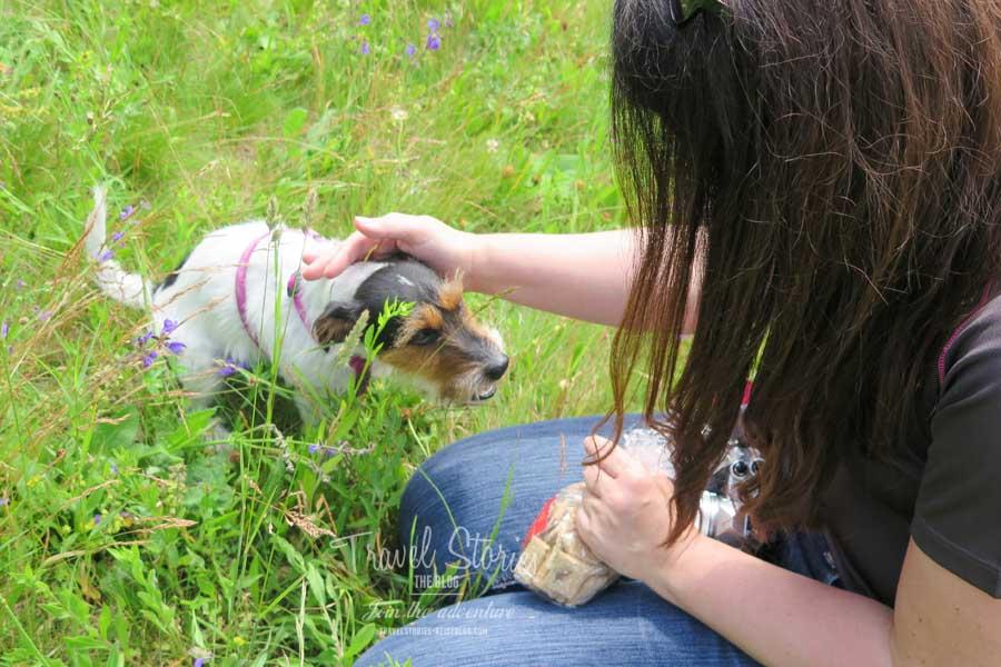 Angelika und Lucie ©Sabine Mey-Gordeyns, travelstories-reiseblog.com