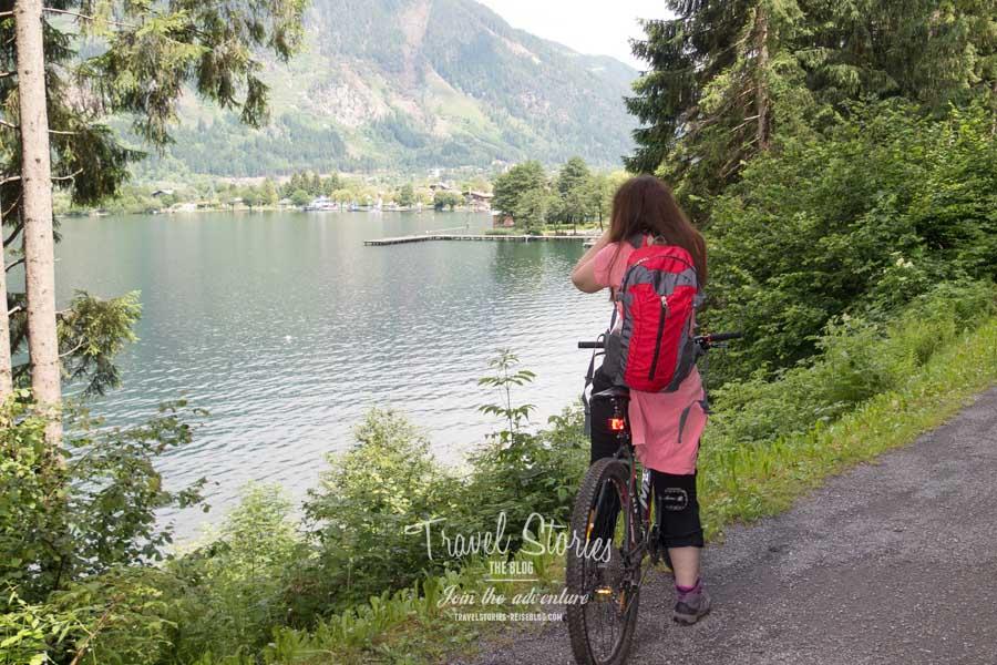Zauberhafte Aussichten auf den Millstätter See vom Uferweg bei Döbriach ©Sabine Mey-Gordeyns, travelstories-reiseblog.com