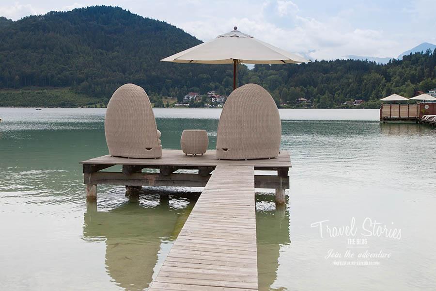 Sommerurlaub am See © Sabine Mey-Gordeyns, travelstories-reiseblog.com