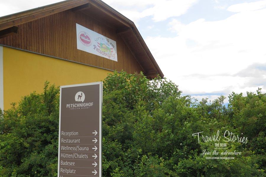Servus am Petschnighof © Sabine Mey-Gordeyns, travelstories-reiseblog.com