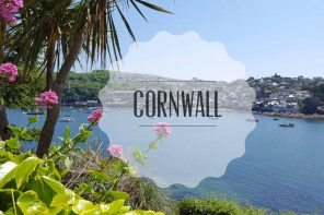 Reisetipps für Cornwall