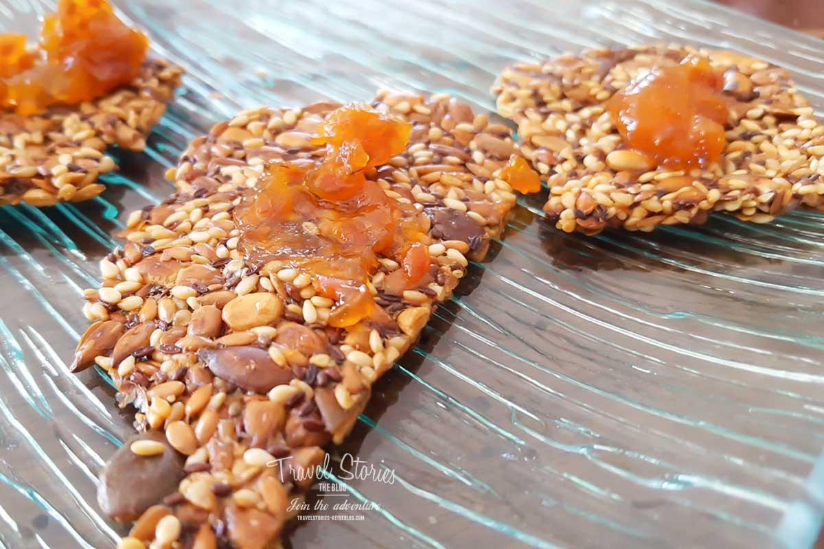 Schwedische Fika, gesunde Variante! ©Sabine Mey-Gordeyns, travelstories-reiseblog.com