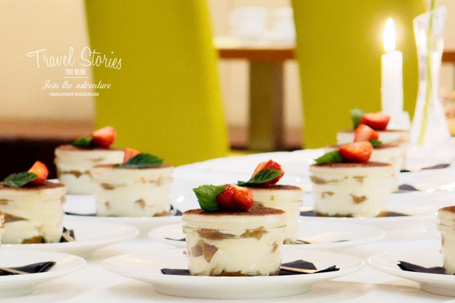 Als Dessert: Tiramisu ©Sabine Mey-Gordeyns, travelstories-reiseblog.com