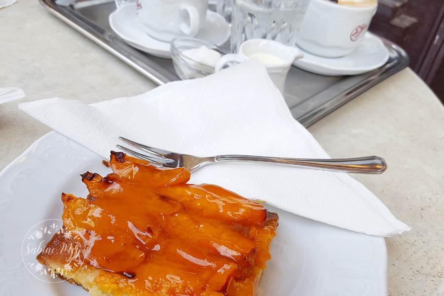 Marillenkuchen im Café Sperl © Sabine Mey-Gordeyns, travelstories-reiseblog.com